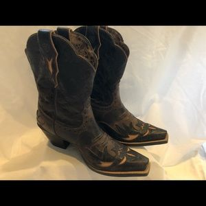 Ariat Western Boots women's size 8B,